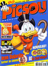 Cover for Picsou Magazine (Disney Hachette Presse, 1972 series) #396