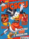 Cover for Picsou Magazine (Disney Hachette Presse, 1972 series) #398