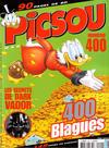 Cover for Picsou Magazine (Disney Hachette Presse, 1972 series) #400