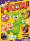 Cover for Picsou Magazine (Disney Hachette Presse, 1972 series) #421