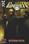 Cover for Punisher MAX (Marvel, 2004 series) #2 - Kitchen Irish
