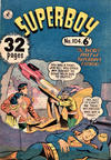 Cover for Superboy (K. G. Murray, 1949 series) #104