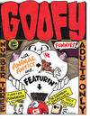 Cover for Goofy Funnies (The Comix Company, 2008 series) #3