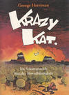 Cover for Krazy Kat (Comicothek, 1991 series) #3