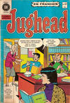 Cover for Jughead (Editions Héritage, 1972 series) #67