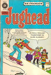 Cover for Jughead (Editions Héritage, 1972 series) #72