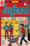 Cover for Jughead (Editions Héritage, 1972 series) #76