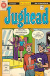 Cover for Jughead (Editions Héritage, 1972 series) #78