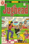Cover for Jughead (Editions Héritage, 1972 series) #83