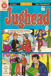 Cover for Jughead (Editions Héritage, 1972 series) #86