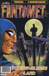 Cover for Fantomet (Semic, 1976 series) #3/1997