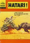 Cover for Filmparaden (Illustrerte Klassikere / Williams Forlag, 1962 series) #11