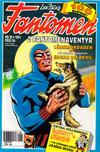 Cover for Fantomen (Semic, 1963 series) #26/1991