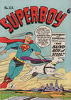 Cover for Superboy (K. G. Murray, 1949 series) #126 [6d]