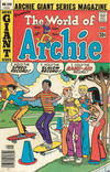 Cover for Archie Giant Series Magazine (Archie, 1954 series) #249