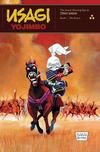 Cover Thumbnail for Usagi Yojimbo (1987 series) #1 - The Ronin [Eighth Printing]