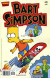 Cover for Simpsons Comics Presents Bart Simpson (Bongo, 2000 series) #71