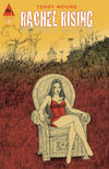 Cover for Rachel Rising (Abstract Studio, 2011 series) #7