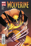 Cover Thumbnail for Wolverine (2010 series) #305 [Variant Cover by Steve McNiven]