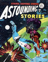 Cover for Astounding Stories (Alan Class, 1966 series) #118