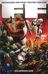 Cover for FF (Panini Deutschland, 2012 series) #2 - Der Supremor-Same