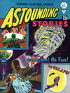 Cover for Astounding Stories (Alan Class, 1966 series) #131