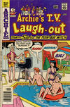 Cover for Archie's TV Laugh-Out (Archie, 1969 series) #43