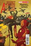 Cover Thumbnail for Secret Avengers (2010 series) #26 [Avengers Movie Variant]