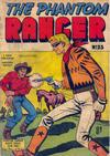 Cover for The Phantom Ranger (Frew Publications, 1948 series) #35