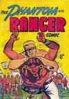 Cover for The Phantom Ranger (Frew Publications, 1948 series) #31