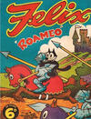 Cover for Felix (Elmsdale, 1940 ? series) #13