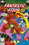 Cover Thumbnail for Fantastic Four (1961 series) #217 [Direct]