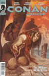 Cover for Conan the Barbarian (Dark Horse, 2012 series) #4 [91]