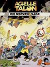Cover for Achille Talon (Egmont Ehapa, 1992 series) #1 - Die Nervensäge