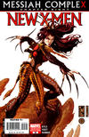 Cover Thumbnail for New X-Men (2004 series) #45 [Bianchi Variant Cover]