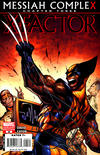 Cover for X-Factor (Marvel, 2006 series) #25 [Campbell Cover]