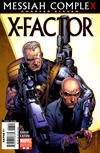Cover for X-Factor (Marvel, 2006 series) #27 [Cheung Variant Cover]