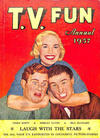Cover for TV Fun Annual (Amalgamated Press, 1957 series) #1957