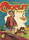 Cover for The Bosun and Choclit Funnies (Elmsdale, 1946 series) #18