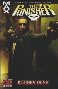 Cover Thumbnail for Punisher MAX (Marvel, 2004 series) #2 - Kitchen Irish