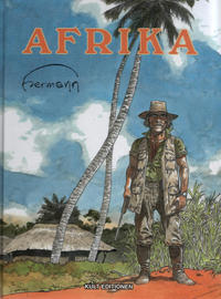 Cover Thumbnail for Afrika (Kult Editionen, 2007 series)