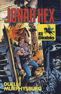 Cover Thumbnail for Jonah Hex (Semic, 1985 series) #3/1985