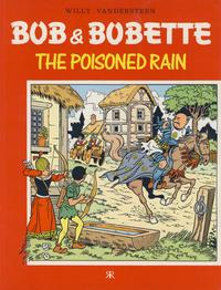 Cover Thumbnail for Bob & Bobette (Ravette Books, 1989 series) #5 - The Poisoned Rain