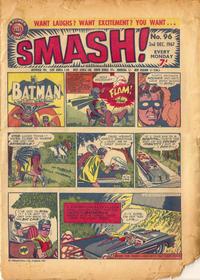Cover Thumbnail for Smash! (IPC, 1966 series) #96