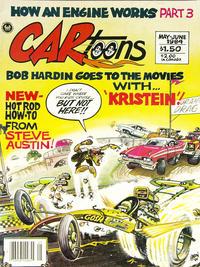 Cover Thumbnail for CARtoons (Petersen Publishing, 1961 series) #[142]