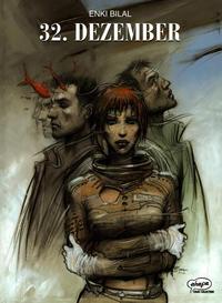 Cover Thumbnail for 32. Dezember (Egmont Ehapa, 2003 series)