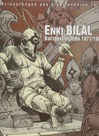 Cover Thumbnail for Erinnerungen aus einer anderen Zeit (Egmont Ehapa, 1998 series)