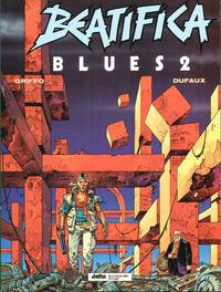 Cover Thumbnail for Beatifica Blues (Egmont Ehapa, 1989 series) #2