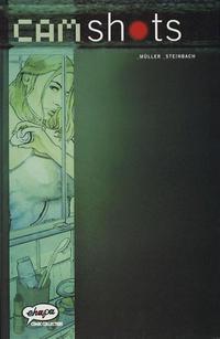 Cover Thumbnail for Camshots (Egmont Ehapa, 2001 series)