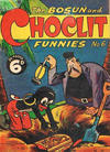 Cover for The Bosun and Choclit Funnies (Elmsdale, 1946 series) #6